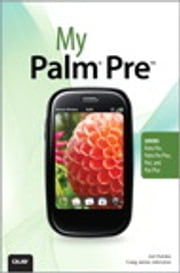 My Palm Pre ebook by Joe Hutsko,Craig James Johnston