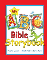 My ABC Bible Storybook (eBook)