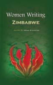 Women Writing Zimbabwe ebook by Staunton, Irene