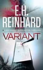 Variant ebook by E.H. Reinhard