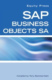 SAP Business Objects SA ebook by Equity Press