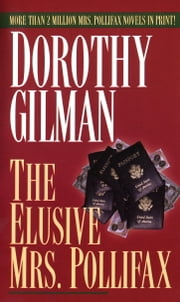 Elusive Mrs. Pollifax ebook by Dorothy Gilman