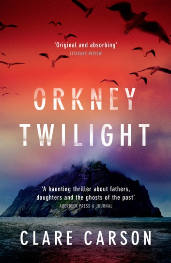 Orkney Twilight ebook by Clare Carson