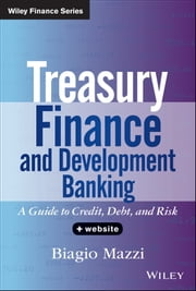 Treasury Finance and Development Banking - A Guide to Credit, Debt, and Risk ebook by Biagio Mazzi