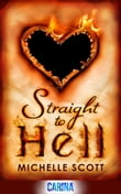 Straight to Hell (Lilith Straight series, Book 1)