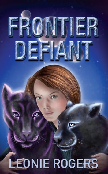 Frontier Defiant ebook by Leonie Rogers