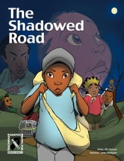 The Shadowed Road ebook by W.L. Liberman,Janine Carrington