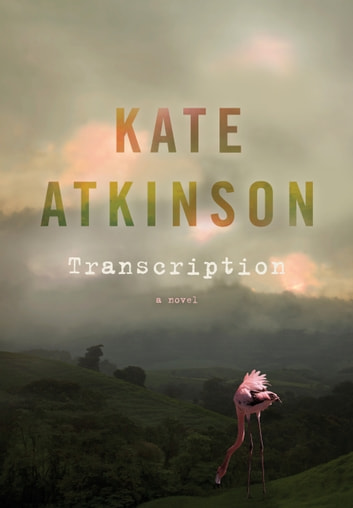Transcription ebook by Kate Atkinson