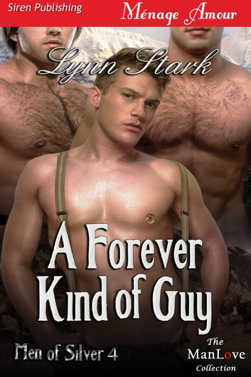 A Forever Kind of Guy ebook by Lynn Stark