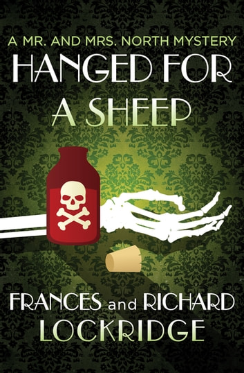 Hanged For A Sheep Ebook By Frances Lockridge 9781504031158