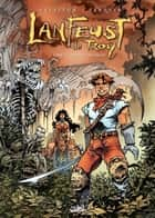 Lanfeust de Troy T02 - Thanos l'Incongru ebook by Didier Tarquin, Saponti, Christophe Arleston
