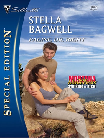 Paging Dr. Right ebook by Stella Bagwell
