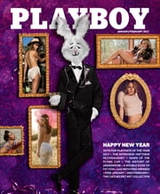 Playboy - Issue# 1 - Playboy Enterprises, Inc. magazine