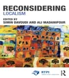 Reconsidering Localism ebook by Simin Davoudi, Ali Madanipour
