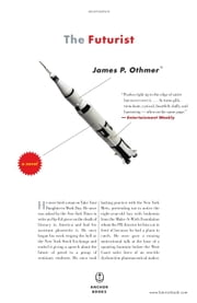 The Futurist ebook by James P. Othmer