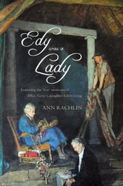 Edy was a Lady ebook by Ann Rachlin
