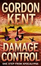 Damage Control ebook by Gordon Kent