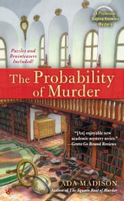 The Probability of Murder ebook by Ada Madison