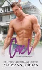 Cael ebook by Maryann Jordan