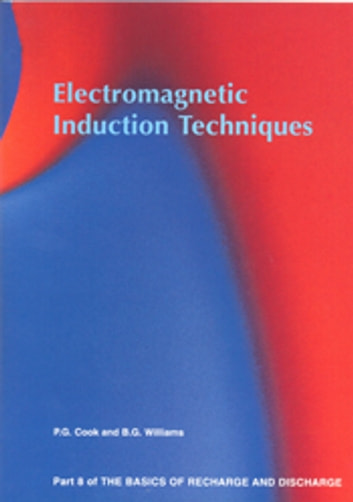 Electromagnetic Induction Techniques - Part 8 ebook by PG Cook,BG Williams