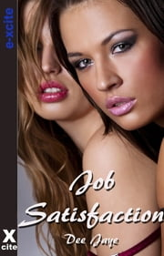 Job Satisfaction ebook by Dee Jaye