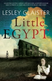 Little Egypt ebook by Lesley Glaister