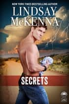 Secrets ebook by Lindsay McKenna