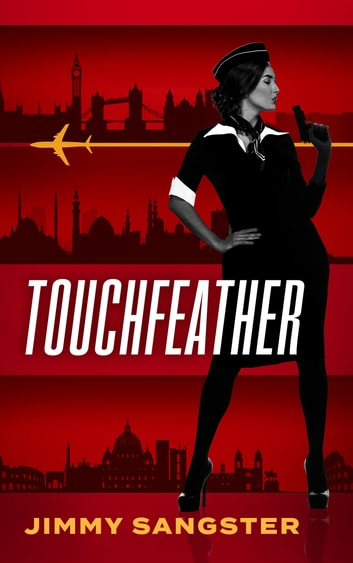 Touchfeather ebook by Jimmy Sangster