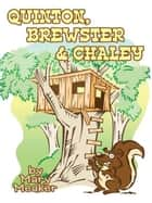 Quinton, Brewster & Chaley ebook by Mary Meaker