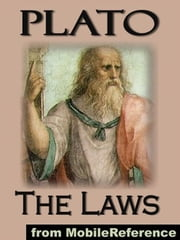 The Laws (Mobi Classics) ebook by Plato,Benjamin Jowett (Translator)