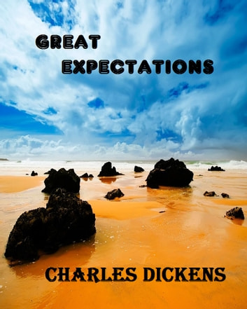 great expectations and point of view dickens