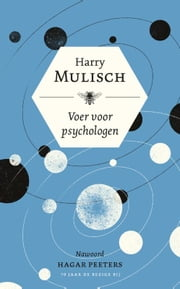 Voer voor psychologen ebook by Harry Mulisch