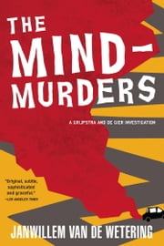Mind-Murders ebook by Janwillem Van De Wetering
