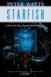 Starfish ebook by Peter Watts