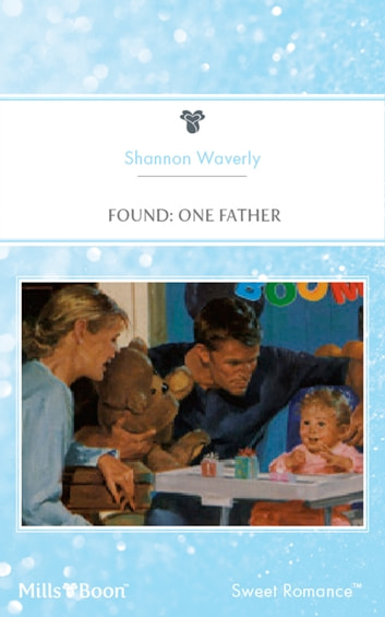 Found - One Father ebook by Shannon Waverly
