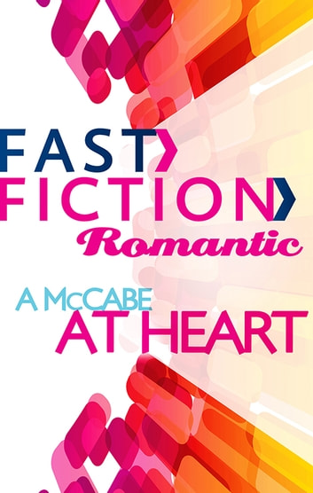 A Mccabe At Heart ebook by Cathy Gillen Thacker