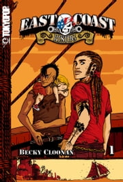 East Coast Rising #1 ebook by Becky Cloonan