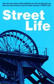 Street Life ebook by Peter Harrison
