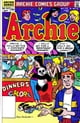 Archie #343 ebook by Archie Superstars