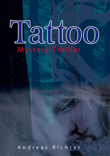 Tattoo ebook by Andreas Richter