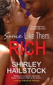 Some Like Them Rich ebook by Shirley Hailstock