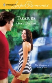 Treasure ebook by Helen Brenna