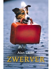 Zwerver ebook by Alan Lazar