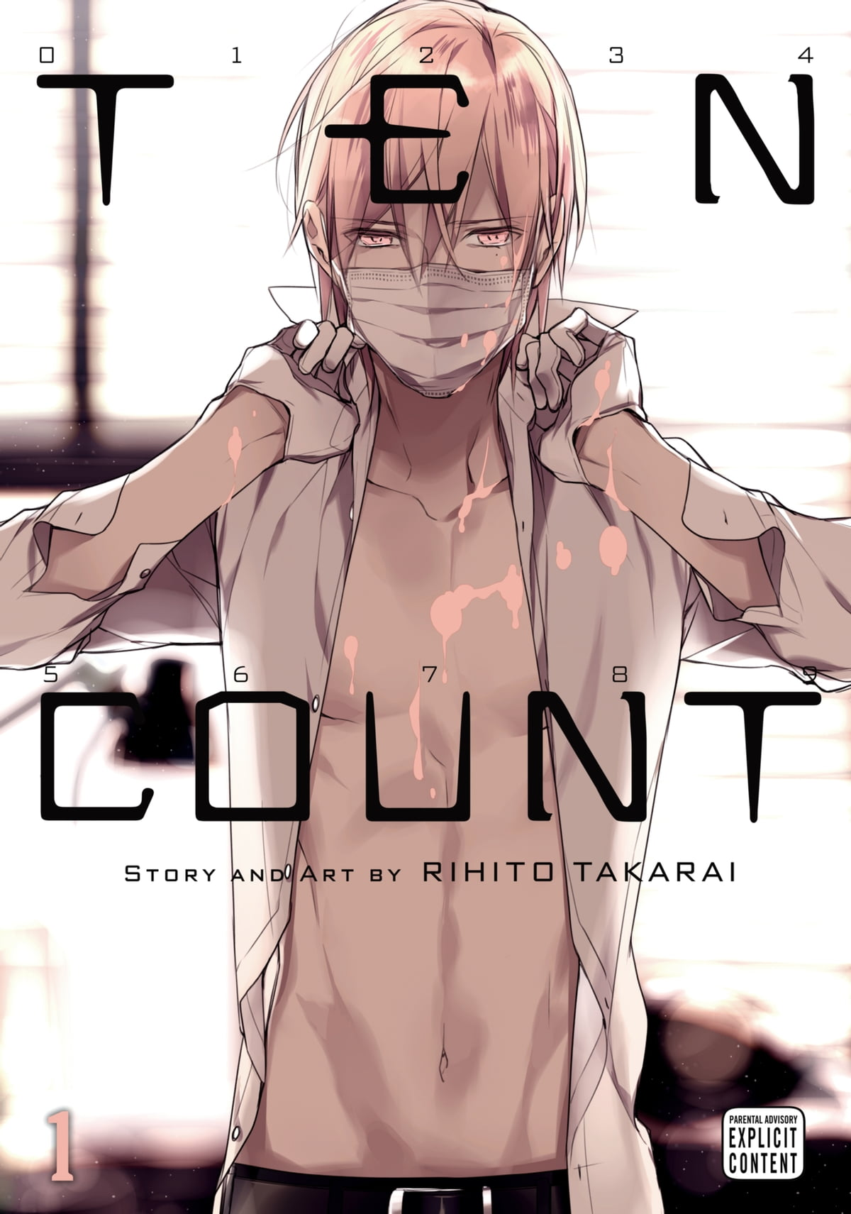 Image result for ten count