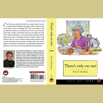 There's Only One Me audiobook by Doris E. Bookhart