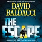 The Escape livre audio by David Baldacci