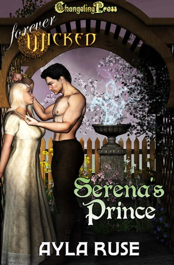 2nd Edition Serena's Prince ebook by Ayla Ruse
