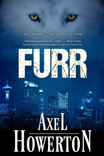Furr ebook by Axel Howerton