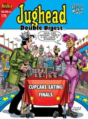 Jughead Double Digest #176 ebook by Archie Comics