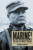 Marine! ebook by Burke Davis
